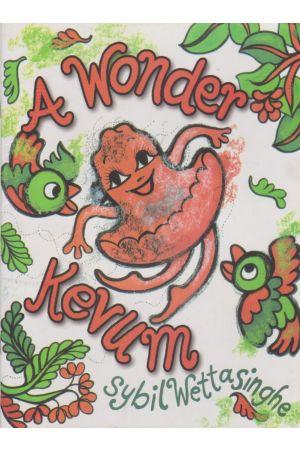 A Wonder Kewum