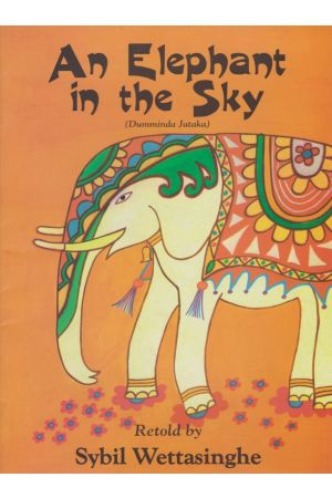 An Elephant In the Sky