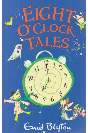 Eight O' Clock Tales