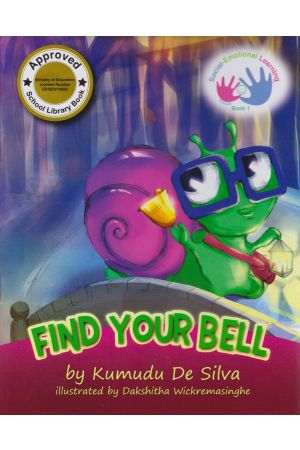 Find your bell