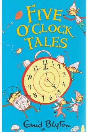 Five O' Clock Tales