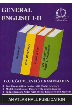 General English I - II