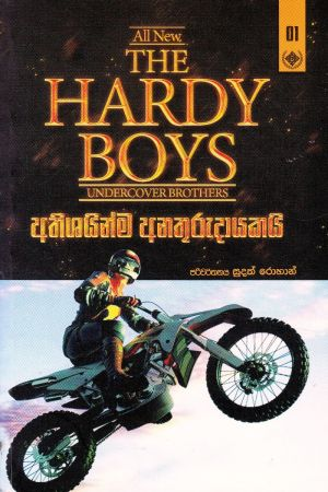 The Hardy Boys 1 - අතිශයින්ම අනතුරුදායකයි