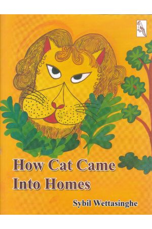 How cat came into homes