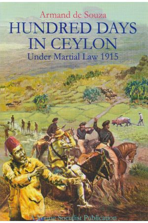 Hundred Days in Ceylon