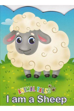 Animal Tales I am a Sheep
