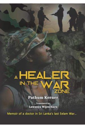 A healer in the war zone
