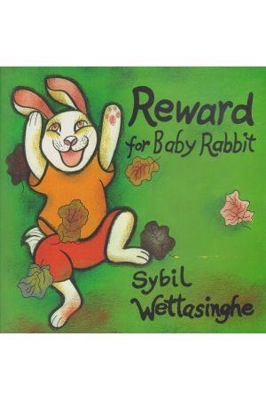 Reward for Baby Rabbit