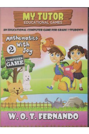 mathematics with joy grade 2