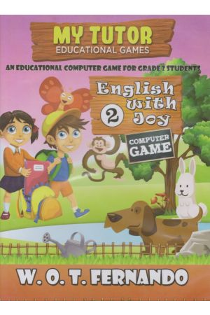 English with joy grade 2