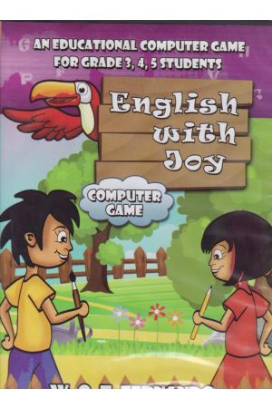English with joy grade 3,4,5