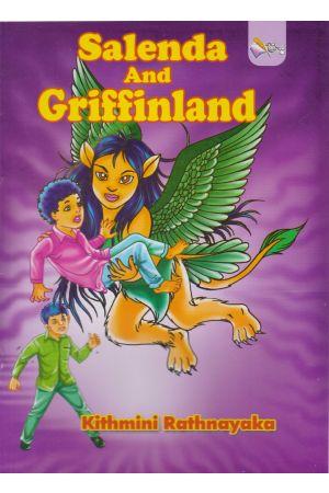 Salenda and Griffinland