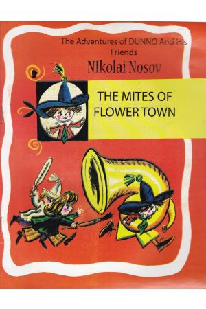 The Mites of Flower Town