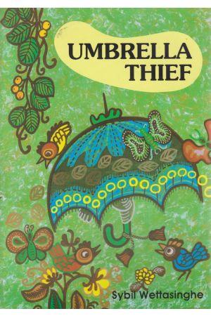 Umbrella Thief