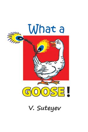 What a Goose