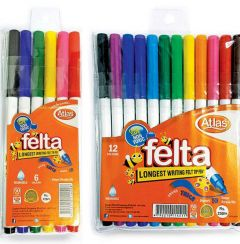 Colour Pen Felta