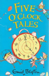 Five O' Clock Tales