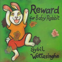 Reward for Baby Rabbit