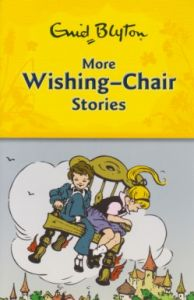 More Wishing - Chair Stories
