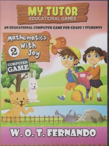 mathematics with joy grade 2