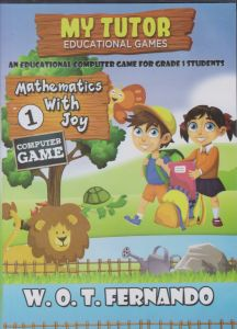mathematics with joy grade 1
