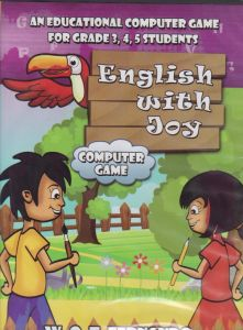 English with joy grade 3,4,5