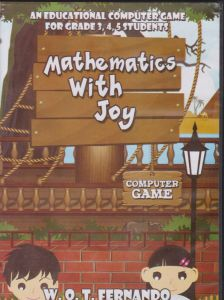 mathematics with joy grade 3,4,5
