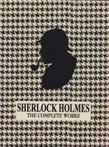 Sherlock Holmes - The Complete Works