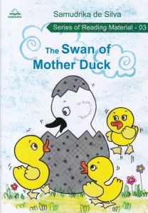 The Swan of Mother Duck