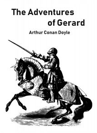 The Adventures Of Gerald