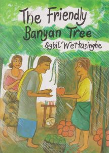 The Friendly Banyan Tree
