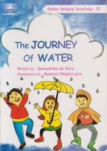 The JOURNEY of WATER