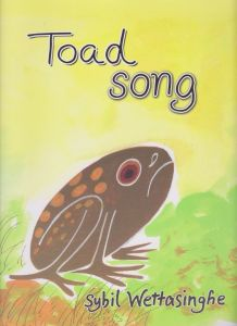 Toad Song