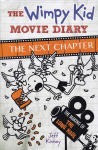 DIARY of a Wimpy Kid THE NEXT CHAPTER