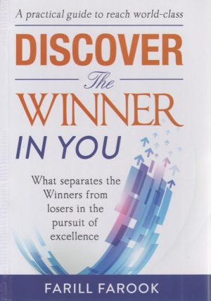 Discover the Winner in you