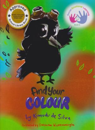 Find your Colour