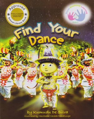 Find your dance