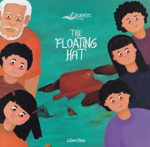 The Floating Hat