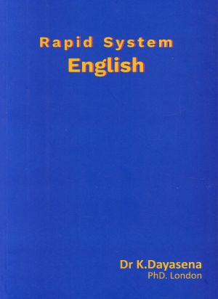 Rapid System English