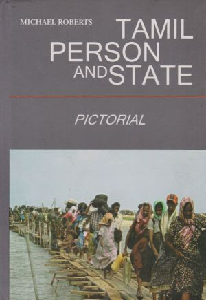 Tamil Person and State