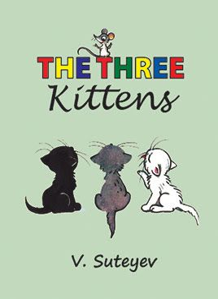 The Three Kittens