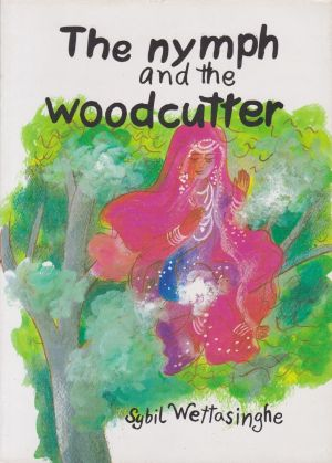 The nymph and the Woodcutter