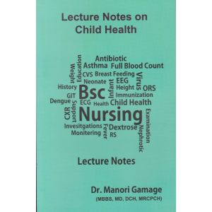 Lecture Notes on Child Health